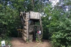 Anlage-Abenteuerpark