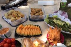 Essen-Picknick