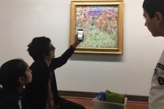 Monet-Handy-App
