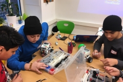 Ältere-Roboter-Tag-1