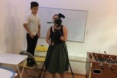 Filsmworkshop Kamera