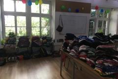 Kleidung Flohmarkt