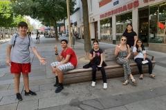 Grätzel-Gruppenfoto