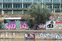 Graffiti Michael