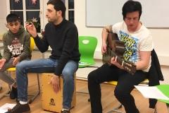 Shahin & Robert