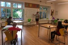 Kathi-Gruppe-Tafel-Mathe-VS