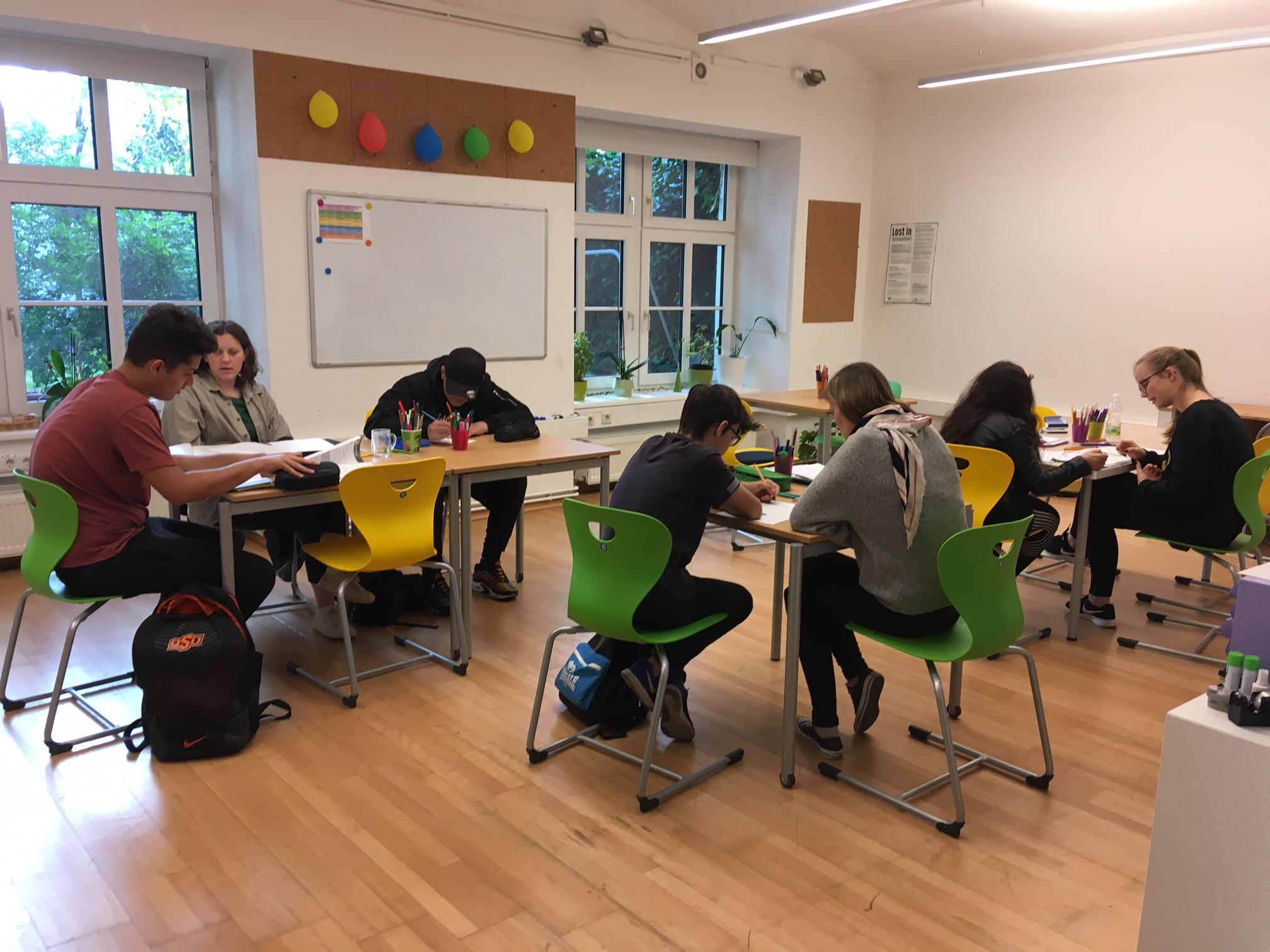 Lernbetreuung SS19 Gruppe Sophie_Muriel_Isabella