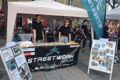 Soz WZ Streetwork M