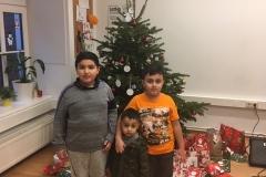 Kinder Weihnachtsbaum
