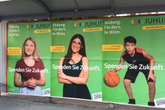 Plakat-Radtour-Engerthstraße
