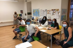 Domenika-Gruppe-Masken-2